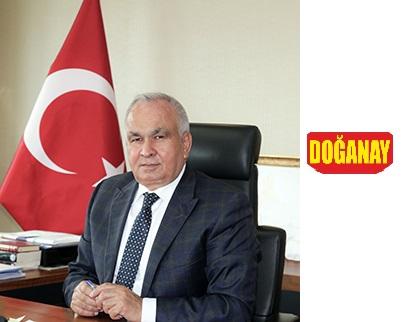 Erdemli Belediye Başkanı Mükkerrem Tollu'dan