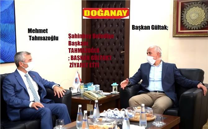 Belediye Başkanı M. Mustafa Gültak