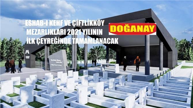 Büyükşehir Belediyesi Mezarlıklar Dairesi Başkanlığı