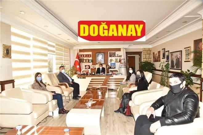 Başkan Kılınç: ''65 Yaş Üstü Vatandaşlarımız