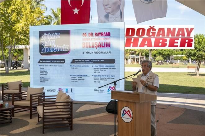 Büyükşeyir Belediye Başkanı Vahap Seçer